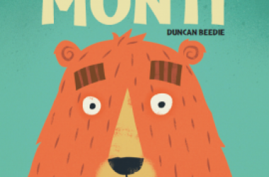 Utangaç Ayı Monti / Duncan Beedie