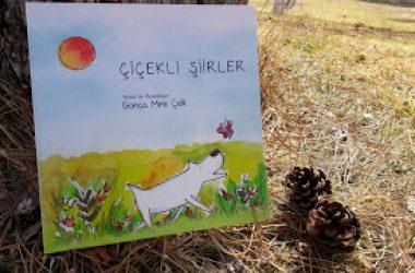 Çiçekli Şiirler / 'Bir Kitap Yolla' Projesi
