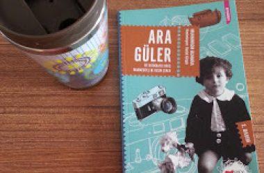 Ara Güler: İyi Fotoğrafçı Dikiş Makinesiyle De Resim Çeker