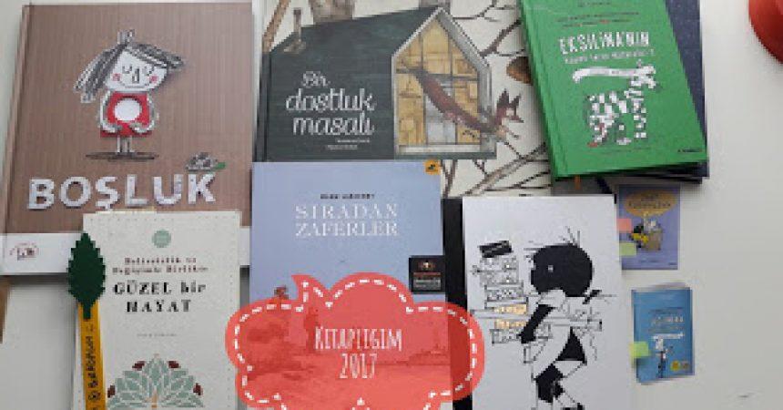 Okuduğum Kitaplar / 2017