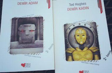 Demir Adam / Demir Kadın