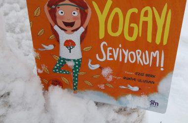Yogayı Seviyorum!